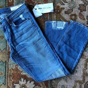 NWT Rag And Bone Tomboy Jeans